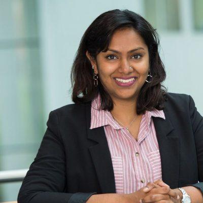 Sharmini Paramasivam profile image